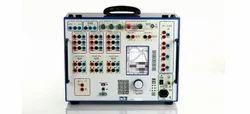 ISA CBA 2000 HV Circuit Breaker Analyser And Micro Ohm Meter
