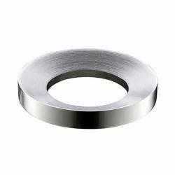 Nickel Alloy Steel Circles
