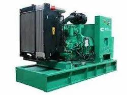 ESB-RBG50 - 62.5KVA Biogas Generator Set