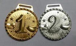 Grading Medals