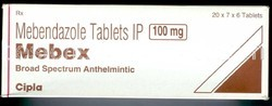 Mebex Tablets