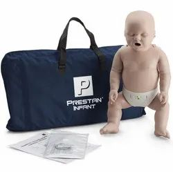 Prestan Infant Manikin (With CPR Monitor)