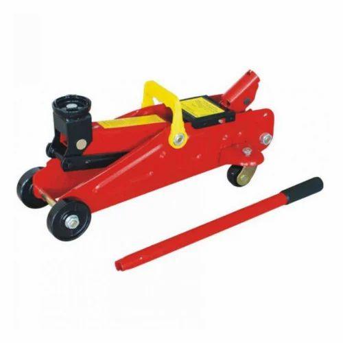 Trolley Jack