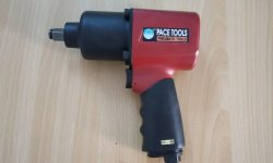 PAT Pneumatic Impact Wrench PW-4037