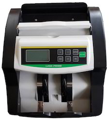 Lada Prime Note Counting Machine Fake Note Detector