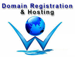 Domain Name Registration and Web Hosting