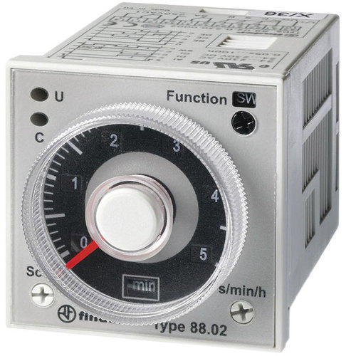Electronic Components - Hour Meter Manufacturer from Delhi