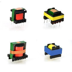 Single Phase Mobile Charger Ferrite Transformer