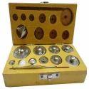 Weight Box NABL Calibration Service