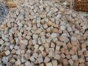 Sandstone Block Cobbles
