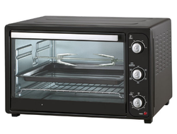 Tri Star Kitchen Equipment SS Electric Oven