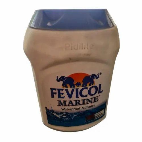 Pidilite Liquid Fevicol Marine Waterproof Adhesive Rs 340 Kilogram Id 21169806097