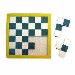 Creative Puzzle Game