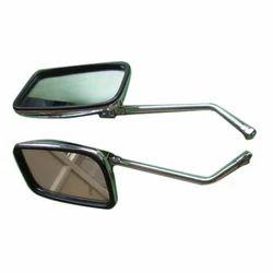 E Rickshaw Side Mirror