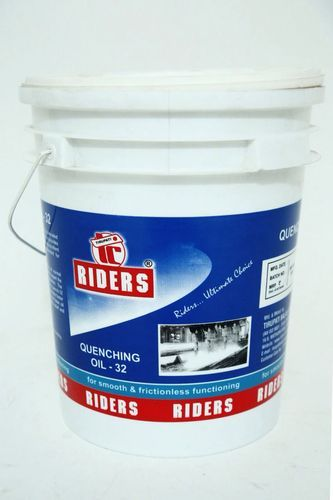 Quenching Oil