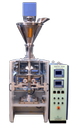auger filler collar type pouch packing machine