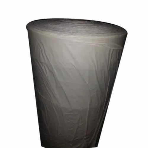 HM HDPE Roll, Thickness: 0.2-1 mm