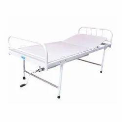 软钢半Fowler床