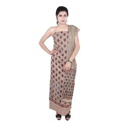 Jaipur Printed Dress Material