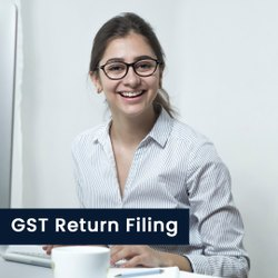 Gst Filling Services