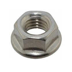 Steel Insert Lock Nut
