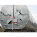Indirect Heating Bitumen Tanks