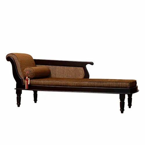Wooden Divan Sofa