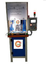 SPM Machine for Drilling Cum Tapping Machine