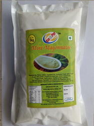 Mint Mayonnaise