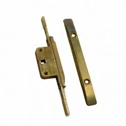 Brass UPVC Casement Door Lock Espag