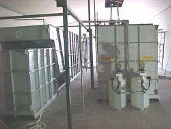 ETP Plant 200 KLD