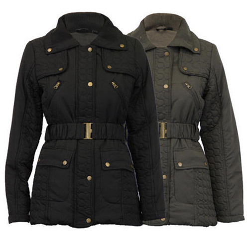 Ladies Winter Jacket at Rs 1300 /piece | Ladies Coat And Jacket ...