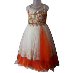 Kids Gown, Size: Small