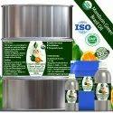 Organic Mandarin Green Brasil Oil