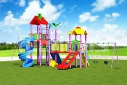 Playground Multi Fun System KAPS 2005