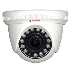 CP Plus Dome Camera, Vision Type: Day & Night