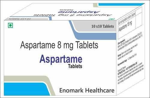 Aspartame Tablets
