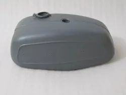 New Bsa Rocket 3 Mk1 Raw Steel Petrol Tank