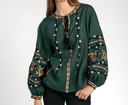 Ukrainian Blouses and Tops