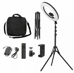 18 Inch Makeup Ring Light With Remote