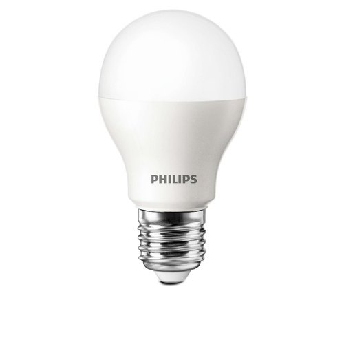 Cool daylight Philips LED Bulb, Color Temperature: 2700-3000 K, Base Type: B15