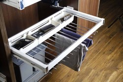 Wardrobe Trouser Multi-functional Rack