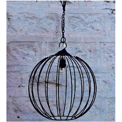 Import Furniture - Round Hanging Lamp for Bars, Foodcourt, Cafe, Diners & Export Furniture