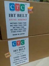 Xerox WC-7525 CTC Ibt Belt