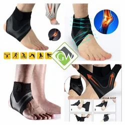 Breathable Neoprene Ankle Support Brace