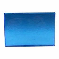Blue Window Reflective Glass