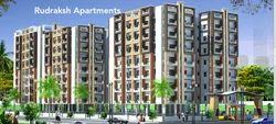 Rudraksh Apartment Construction Service
