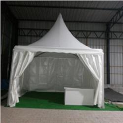 Aluminum Pagoda Tents