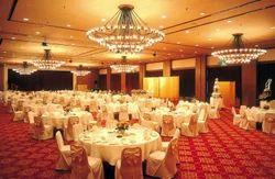 Banquet Provider