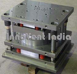 Custom Plastic Molding Services